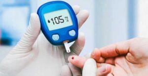 Diabéticos prevalecen entre las muertes, contagios por Covid-19 en Tamaulipas