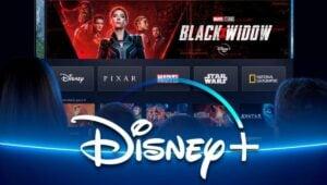 Disney+ llega en 13 días a México, estos serían los precios