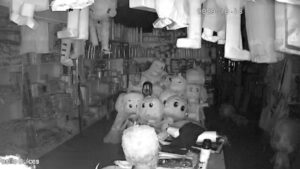Dross presenta caso de piñatería de México y causa terror