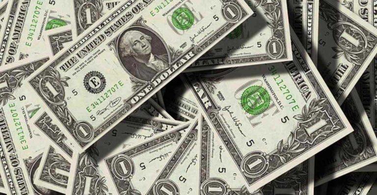 Este es el precio del dólar que arrancó el día de hoy domingo 8 de noviembre del 2020