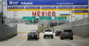 Estados Unidos recomienda no viajar a México por aumento de coronavirus