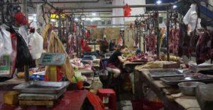 Exhiben mercados en China, origen del COVID-19: nada ha cambiado