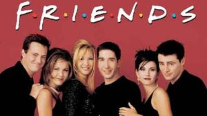 ¡Friends está de regreso!; anuncian fecha de reunión