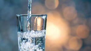 Garantizada en Nuevo Laredo el agua para consumo humano
