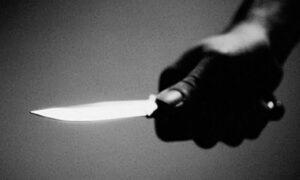 Hombre mata a su suegra a puñaladas en Reynosa