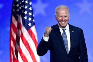 Joe Biden supera 270 votos electorales y será presidente de EEUU