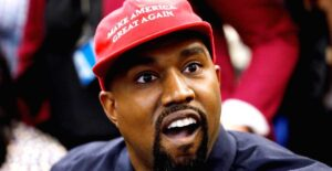 Kanye West: Tras su derrota en las elecciones de EEUU, surgen memes