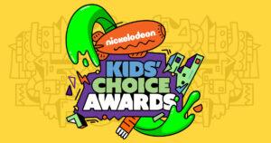 Evaluna y Camilo conducirán hoy Kids´ Choice Awards