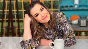 Laura G y el programa que la llevaría a la fama: VIDEO