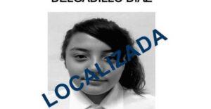 Localizan a niña desaparecida en fecha cercana a niños asesinados