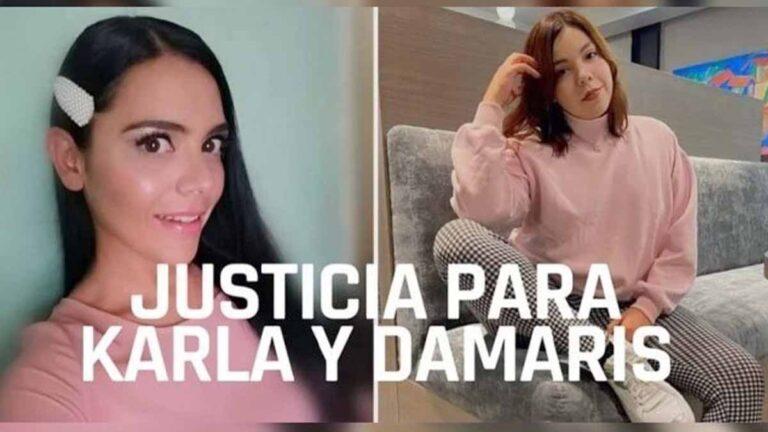Marcharán para exigir justicia por Damaris y Karla; investigación avanza