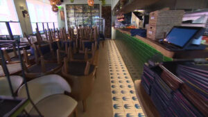 Más de 120 mil restaurantes en México cerrarán tras pandemia