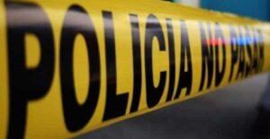Matan a golpes a joven en Lomas del Río