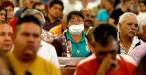 Mexicanos no creen en la Covid-19 pese a más de 100 mil muertes y un millón de contagios