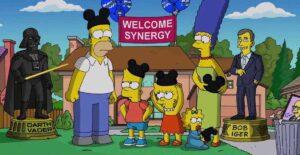 """No hay más temporadas de 'Los Simpson' porque no son """"familiares"""": Disney+"""