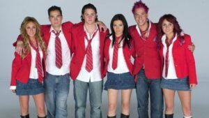RBD: los escándalos que marcaron al exitoso grupo