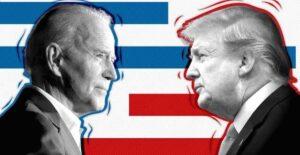 ¿Trump o Biden? Sigue minuto a minuto el cierre de la jornada electoral en EU