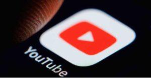 Usuarios reportan fallas de Youtube