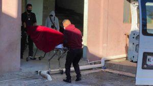 Se ahorca hombre en Nuevo Laredo y tardan días en descubrir su cadáver
