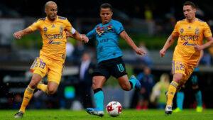 Liga MX: América vs Tigres horario y dónde ver en vivo