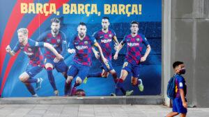 Crisis en FC Barcelona: podría entrar en bancarrota en 2021