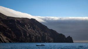 43 barcos extranjeros pescaron de manera ilegal en Áreas Marinas Protegidas de México