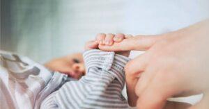 Nace el primer bebé con anticuerpos contra el Covid