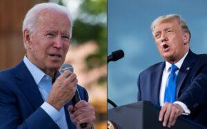Joe Biden aventaja en Nevada; Trump denuncia fraude en elecciones estatales