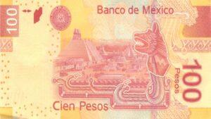 Sor Juana se muda al billete de 100 pesos, se despide Nezahualcóyotl