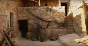 Arqueólogo afirma haber encontrado la casa donde se crió Jesucristo
