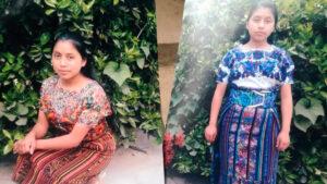 Sigue sin resolverse caso de migrante  Claudia Patricia Gómez González