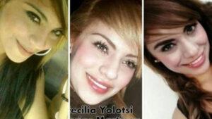 Encuentran los restos de Cecilia; estuvo siete años desaparecida en NL