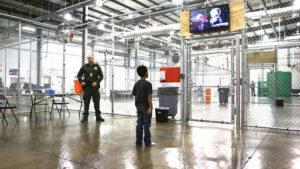 Cierran centro de detención de Patrulla Fronteriza en McAllen