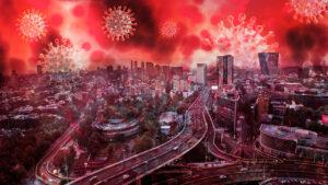 Ciudad de México, a punto de regresar a semáforo rojo: Sheinbaum