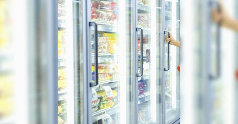 comida congelada provoca alergias
