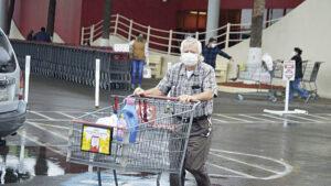 COVID-19: Endurecen restricciones en Laredo, Texas