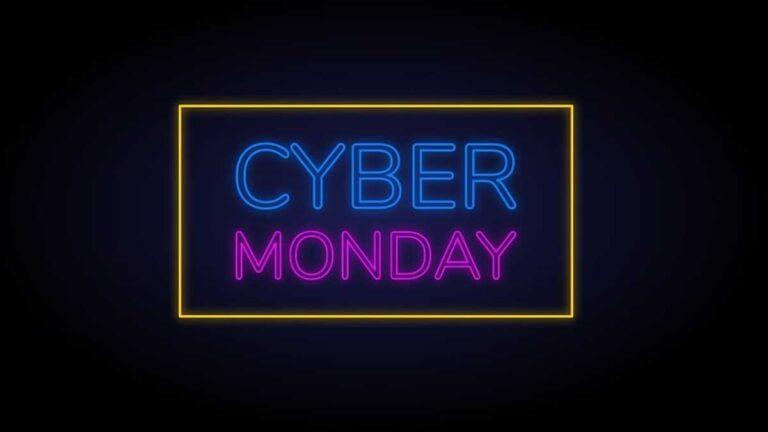 Amazon adelanta su Cyber Monday