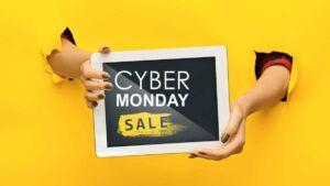 Cyber Monday: los mejores consejos para gastar menos y comprar más