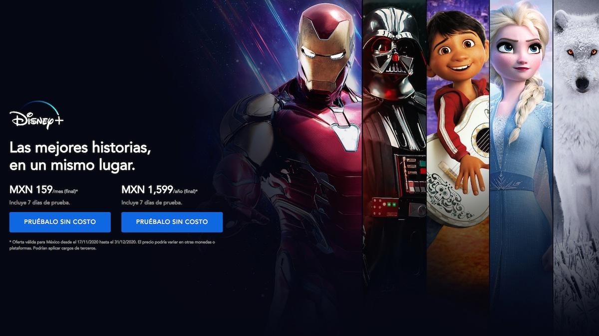 Disney Plus Magentatv App