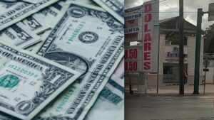 Dólar se vende por debajo de 20 pesos; el precio más bajo desde marzo