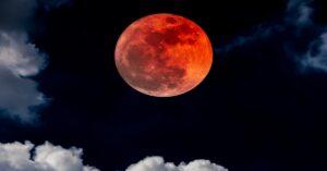 Espectacular eclipse lunar despedirá noviembre; cómo verlo desde México