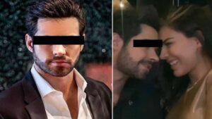 Filtran VIDEO de propuesta de matrimonio de Eleazar Gómez entes de la golpiza