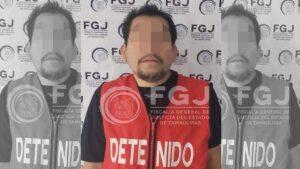 Feminicidio: Sentencian a hombre a 40 años de prisión en Nuevo Laredo