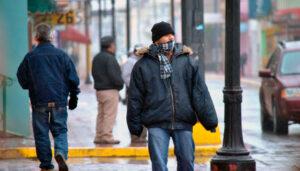 Frío en Tamaulipas, se esperan hasta 3 grados