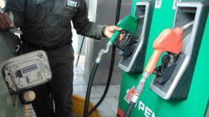 Baja gasolina en 6 municipios de Tamaulipas; en Nuevo Laredo el menor precio