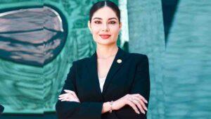 ¿Quién es Geraldine Ponce, la diputada de la que todos hablan?: FOTOS