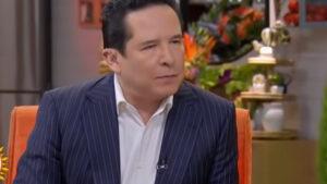 'Gorda mugrosa' Gustavo Adolfo Infante insulta a conductora y es criticado (VIDEO)