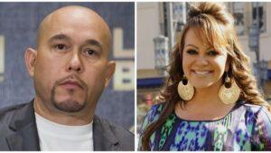 Gustavo Rivera, hermano de Jenni Rivera sufre accidente; piden orar