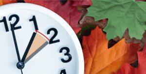Cambio de horario: ¿Ya atrasaste tu reloj?