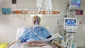 COVID-19: Rebasan el 15% hospitalizados en Laredo, Texas